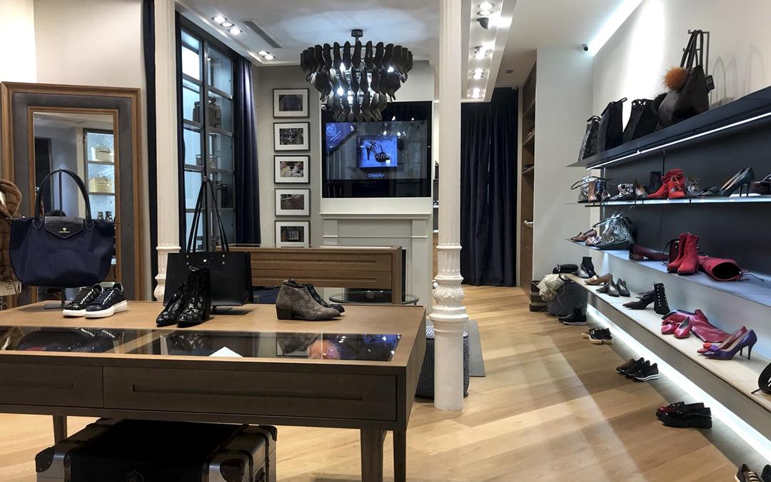 ¡Abrimos nueva tienda Pedro Miralles en Madrid!